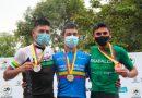 Risaralda tres de oro en el Nacional de Ciclomontañismo en Manizales