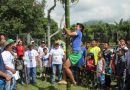 5° Juegos Autóctonos de la población indígena este domingo 17 de octubre